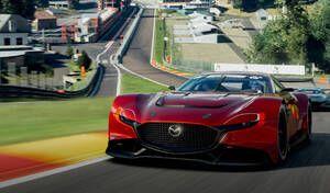 Gran Turismo 7 finalement repoussé