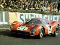 Ferrari annonce son retour aux 24 heures du Mans