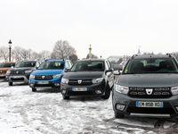 Essai longue durée : 25 000 km en Dacia - Jour 1 : Paris - Munich (1/7)