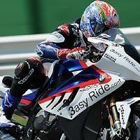 Superbike - Misano: Troy Corser prend sur lui et veut finir troisième au championnat