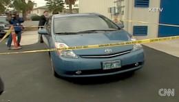 Accélérateur Toyota : une Prius folle stoppée avec l'aide de la police aux Etats-Unis