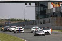 GT4 Cup Oschersleben: Nissan et Ford à l'honneur