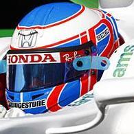 Formule 1 - Honda: Button s'en tiendra à son contrat de trois ans