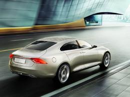 Salon de Shanghai - Volvo Concept Universe