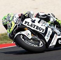 Moto GP - Laguna Seca: Toni Elias va retrouver le team Pramac !