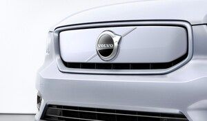 Volvo ne fusionnera pas avec le chinois Geely