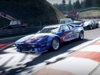 Contenu exotique sur Need for Speed Shift