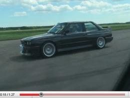Suède vs Russie : M3 E30 V10, 911 Turbo Switzer SPI750, 9ff BT2 1000ch et Gallardo LP550-2 Balboni