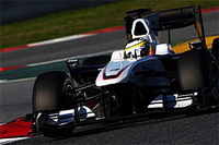 F1: Selon Bridgestone, Sauber tirerait le meilleur parti des pneus !
