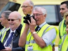 Insolite : la police britannique prête des radars aux citoyens pour qu'ils flashent leurs voisins !