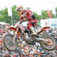 Motocross - Lettonie : Axel Allétru gravement blessé suite à une chute