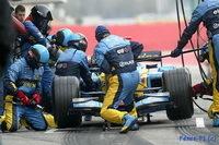 F1: Des arrêts aux stands de moins de 3 secondes ? Renault et Red Bull pensent le faire !