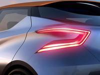 Genève 2015 - Le concept Nissan Sway en montre plus