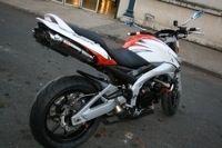 En direct du Festival de la Moto : AD Koncept dévoile un proto GSR