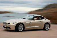 Nouveau BMW Z4 : toutes les infos, les photos HD (61) et les vidéos
