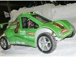 24 Heures du Mans 2010 : zoom sur l'ANDROS CAR électrique