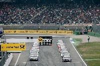DTM: le calendrier 2009 chamboulé