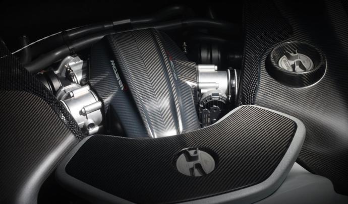 McLaren et BMW retravaillent ensemble sur le moteur à combustion