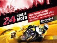 24h du Mans : Gimbert, Nigon et Cudlin en pôle position