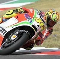 Moto GP - Laguna Seca: La nouvelle Ducati sera encore une copie inachevée