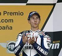 """Moto GP - Espagne Lorenzo: """"Bien sûr qu'on pensait gagner"""""""