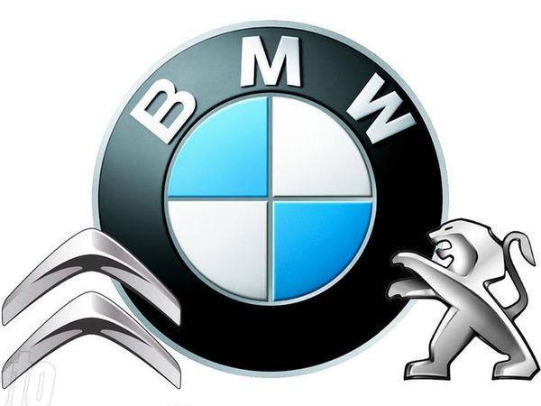 BMW et PSA en instance de divorce sur les hybrides ?