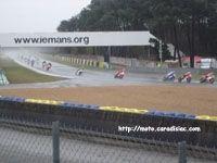 Championnat de France Superbike : Superbike manche 1