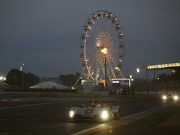 (Le Mans 2010) Les 24 Heures en quelques chiffres