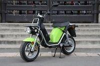Scootlib : des scooters électriques en location