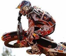 Motocross mondial en Lettonie :  KTM MX 2, pas de souci pour Musquin et victoire pour Herlings
