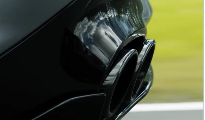 Mercedes annonce les A45 S et CLA 45 S AMG