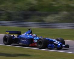 F1 : PSA intéressé par Honda F1 ? [PSA vient de démentir]