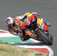 Moto GP - Laguna Seca: Des nouveautés à la pelle chez Honda