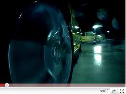 (Vidéo) 3 Citroën C1 à fond... et en marche arrière