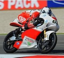 GP des Pays-Bas : Louis Rossi va bien finir par rentrer dans les points