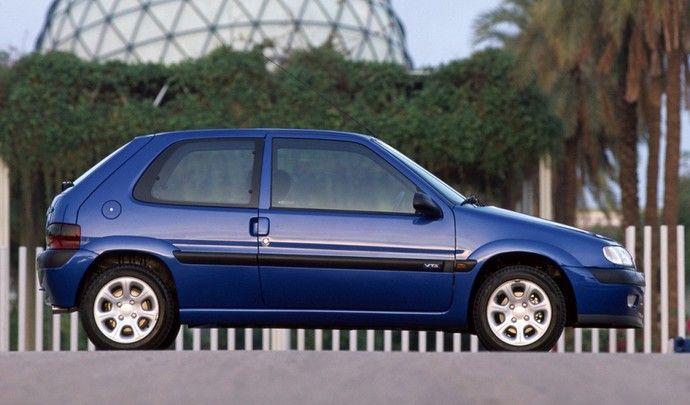Citroën : le retour de la petite sportive envisagé
