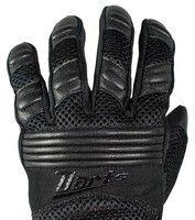 Des courants d'air sans se ruiner : gants Darts Aéro.
