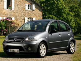 Les Citroën C2 et C3 orphelines