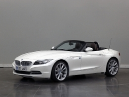 Salon de New York - La BMW Z4 28i de 245 ch y sera