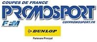 Coupes de France Promosport : Les classements