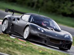 La nouvelle Lotus Evora GTE se montre