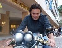 Voxan/Venturi : Une moto électrique d'ici 3 ans