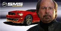 Ford Mustang: Steve Saleen définitivement de retour