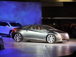 Genève 2010 : les designers plébiscitent l'Aston Martin Rapide et la Cadillac Converj