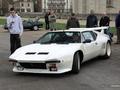 Photos du jour : De Tomaso Pantera GT5 S (Vincennes en Anciennes)