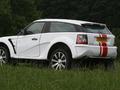 Bowler et Land Rover s'associent