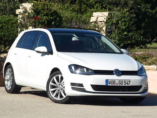 """Volkswagen annonce qu'il est temps de """"changer de design"""""""