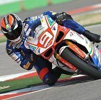 Superstock 1000 - Imola: Petrucci en représentation d'un festival Ducati