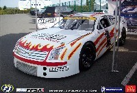 """Nouvelle série Racecar en France en 2009: """"Start your engine"""""""