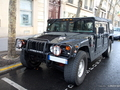 Photos du jour : Hummer H1